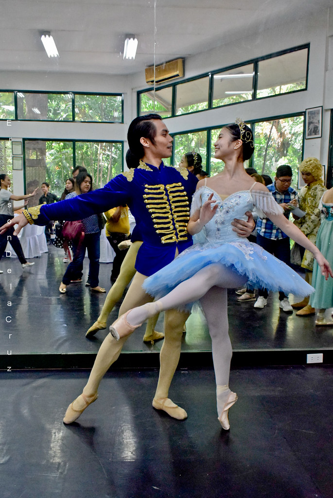 Ballet Manila's SLEEPING BEAUTY. Photo by Erickson Dela Cruz 08