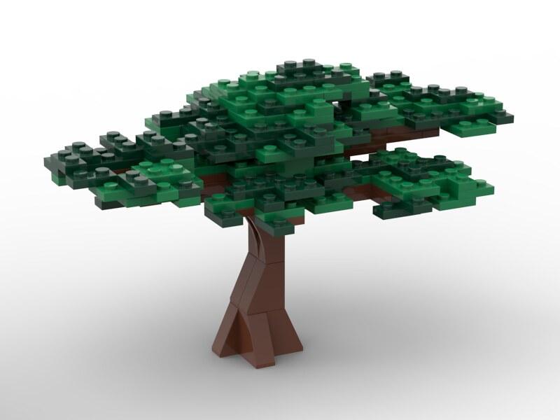 Tree designs part 1