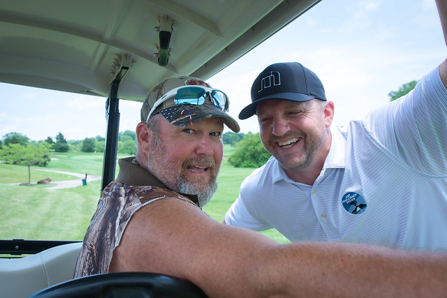 2017 Git-R-Done Golf Classic (Golf)