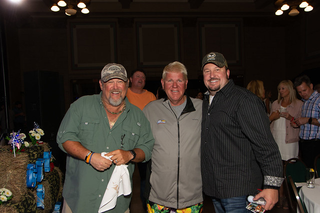 2019 Git-R-Done Golf Classic (Dinner and Auction)