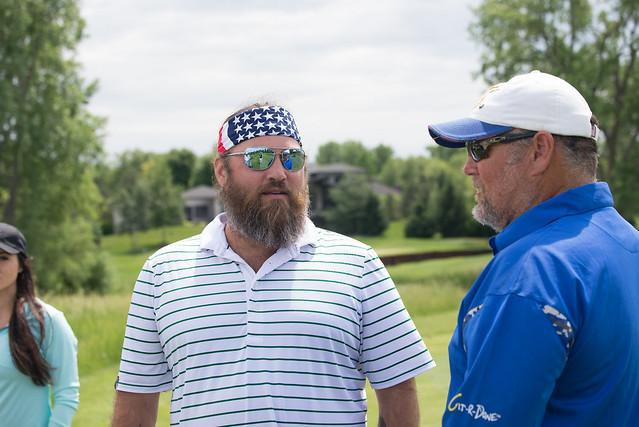 2018 Git-R-Done Golf Classic (Golf)