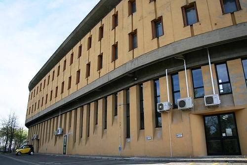 ex-Seminario Benedetto XV