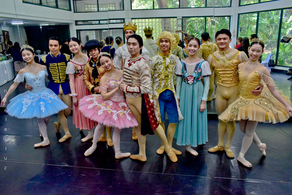 Ballet Manila's SLEEPING BEAUTY. Photo by Erickson Dela Cruz 11