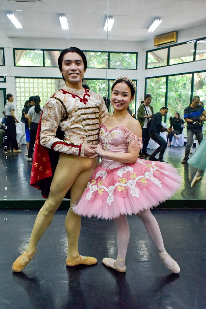 Ballet Manila's SLEEPING BEAUTY. Photo by Erickson Dela Cruz 07