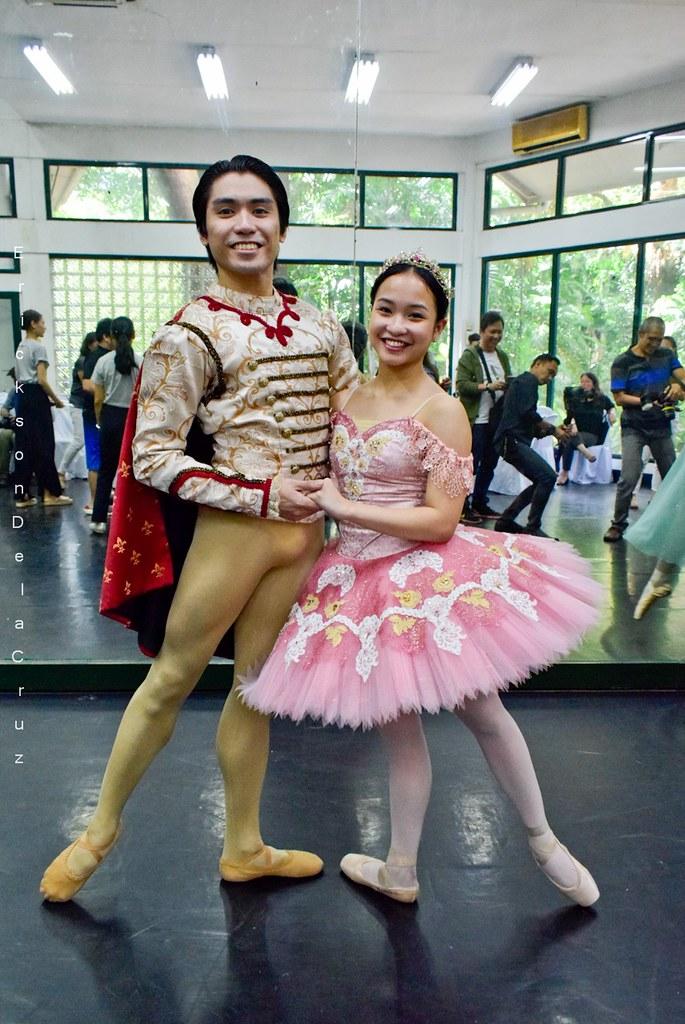 Ballet Manila's SLEEPING BEAUTY. Photo by Erickson Dela Cruz 07