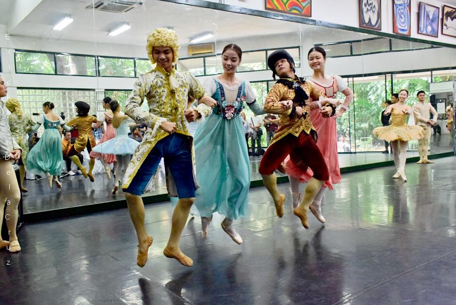 Ballet Manila's SLEEPING BEAUTY. Photo by Erickson Dela Cruz 02