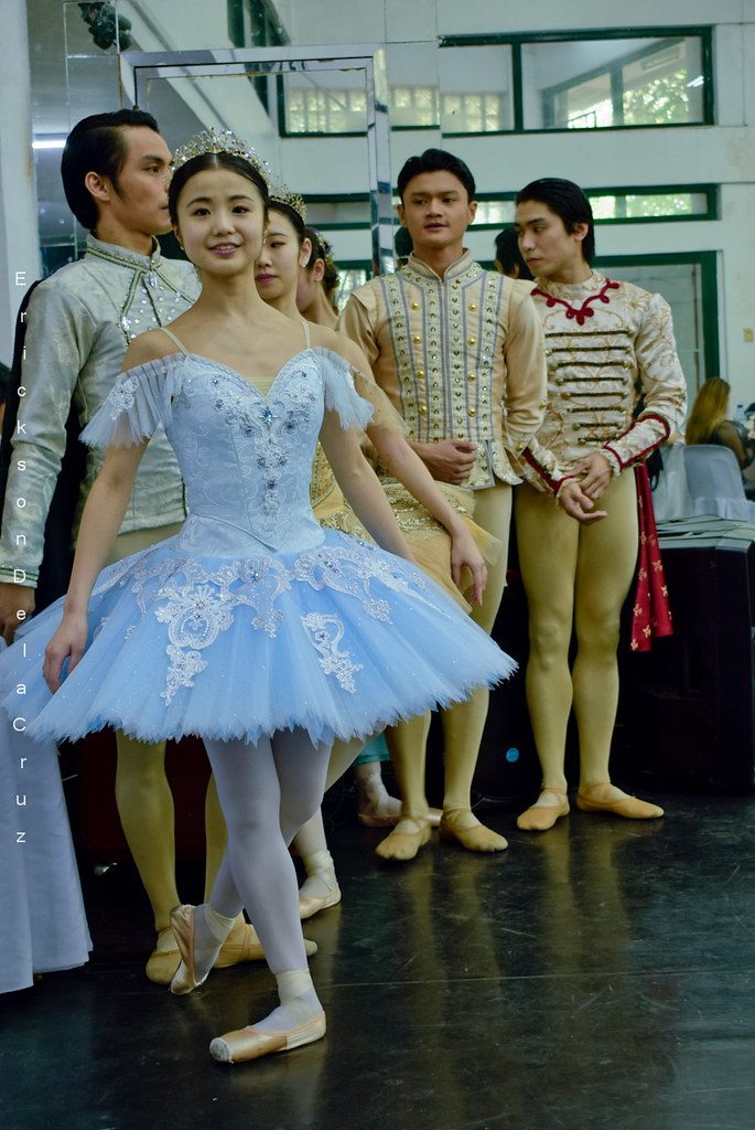 Ballet Manila's SLEEPING BEAUTY. Photo by Erickson Dela Cruz 01