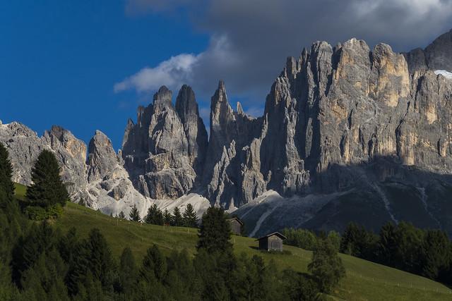Alto Adige Italia Nature Outdoor sunny day 12092019 37''#
