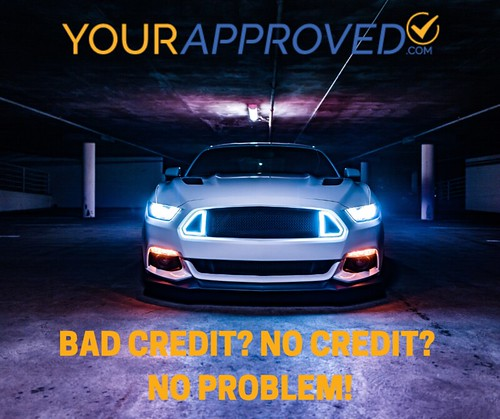 YOUR APPROVED.COM
