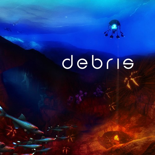 Thumbnail of Debris on PS4