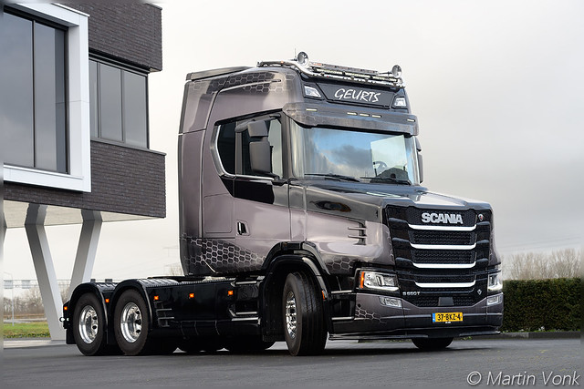 Scania S 650 T (2020-1)