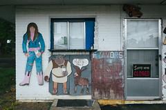 Daingerfield, TX