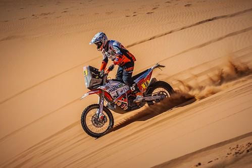 Dakar 2020 - Stage 6