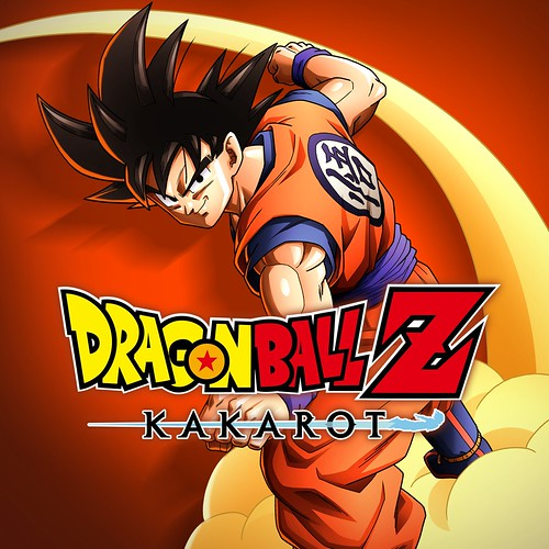 Thumbnail of DRAGON BALL Z: KAKAROT on PS4
