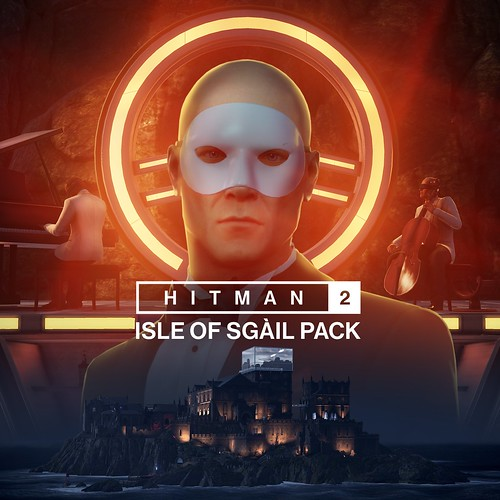 Thumbnail of HITMAN 2 Isle of Sgail Pack on PS4