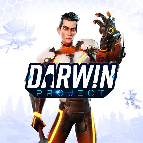 Thumbnail of Darwin Project on PS4