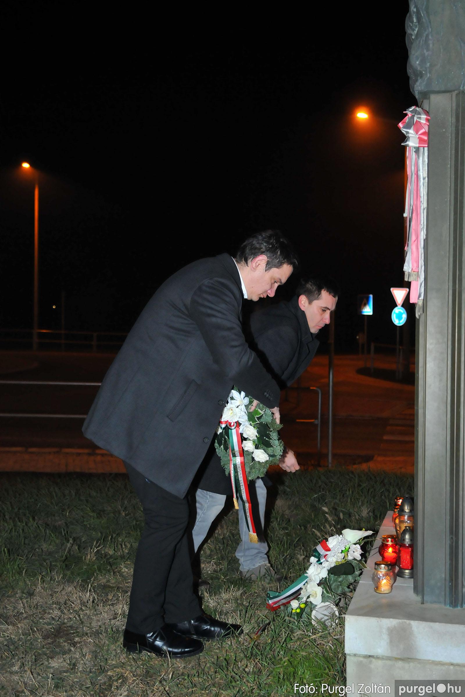 2020.01.10. 015 Megemlékezés a Doni katasztrófa hőseiről - Fotó:PURGEL ZOLTÁN© D3K_4989q.jpg