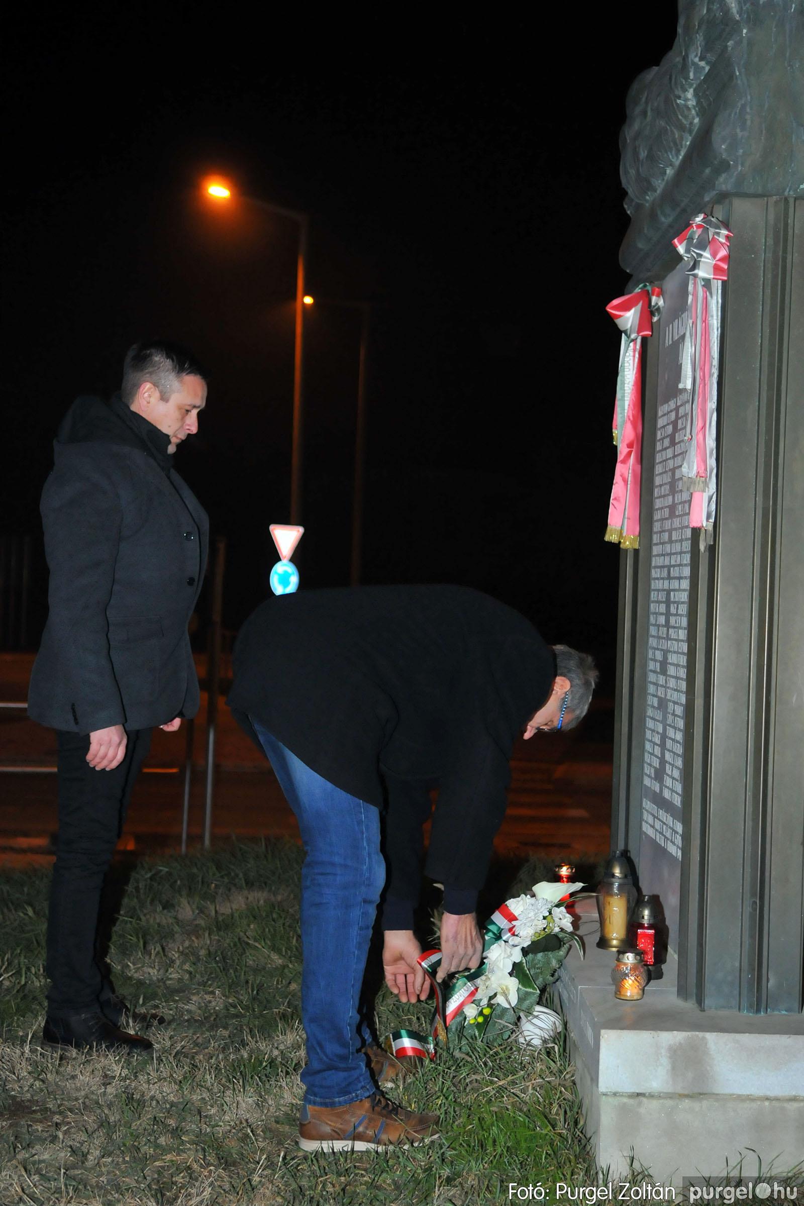 2020.01.10. 013 Megemlékezés a Doni katasztrófa hőseiről - Fotó:PURGEL ZOLTÁN© D3K_4987q.jpg