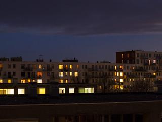 Avond in Utrecht. 001
