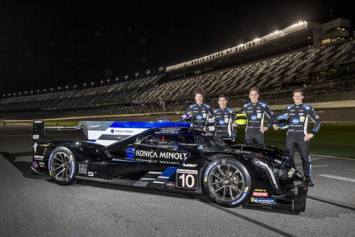2020 ROAR Before The 24
