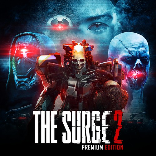Thumbnail of The Surge 2 - Premium Edition on PS4