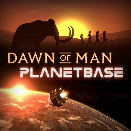 Thumbnail of Dawn of Man + Planetbase on PS4