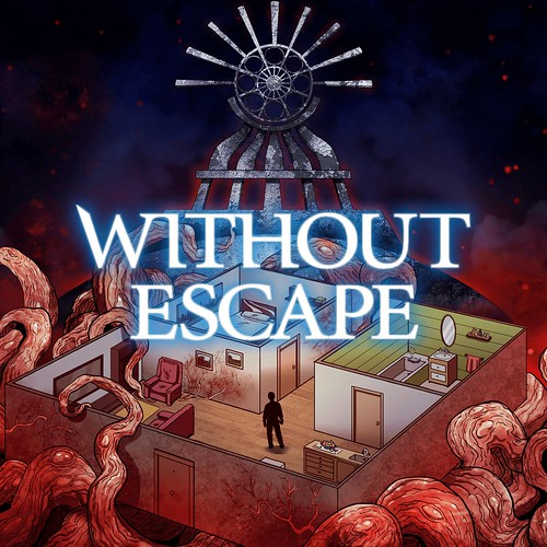 Thumbnail of Without Escape [Cross-Buy] on PS4