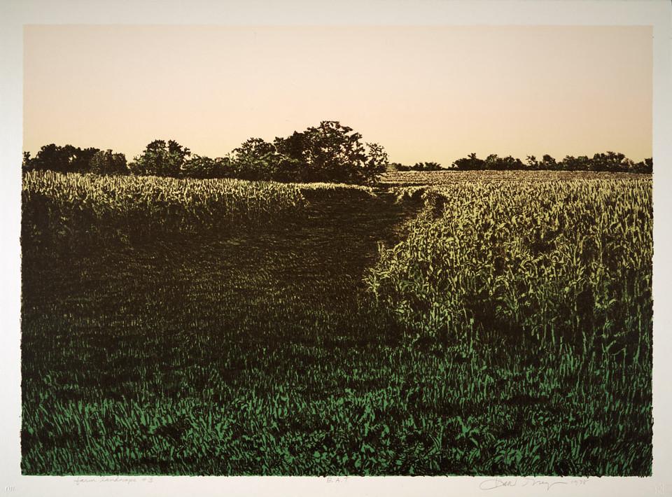 Farm Landscape #3