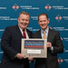 NASA Deputy Administrator Accepts Best Place to Work Award for NASA (NHQ202001100001)