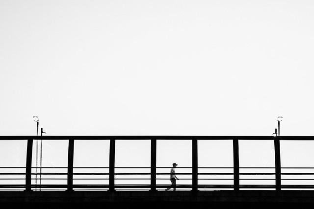 The Bridge, Lima