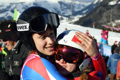 JOJ d'hiver Lausanne 2020 - Jour 1