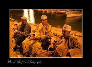"""""""Men of Mirbat - Dhofar Oman"""""""
