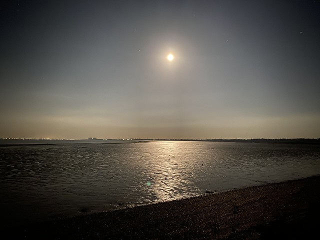 St Lawrence Bay