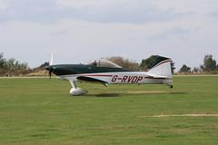G-RVDP Vans RV-4 [PFA 181-13416] Sywell 300819
