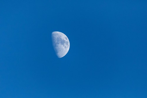 baleares canon canoneos eos5d eos5dmarkiv mallorca markiv sarapita tamron tamron150600 cielo luna moon sky teleobjetivo