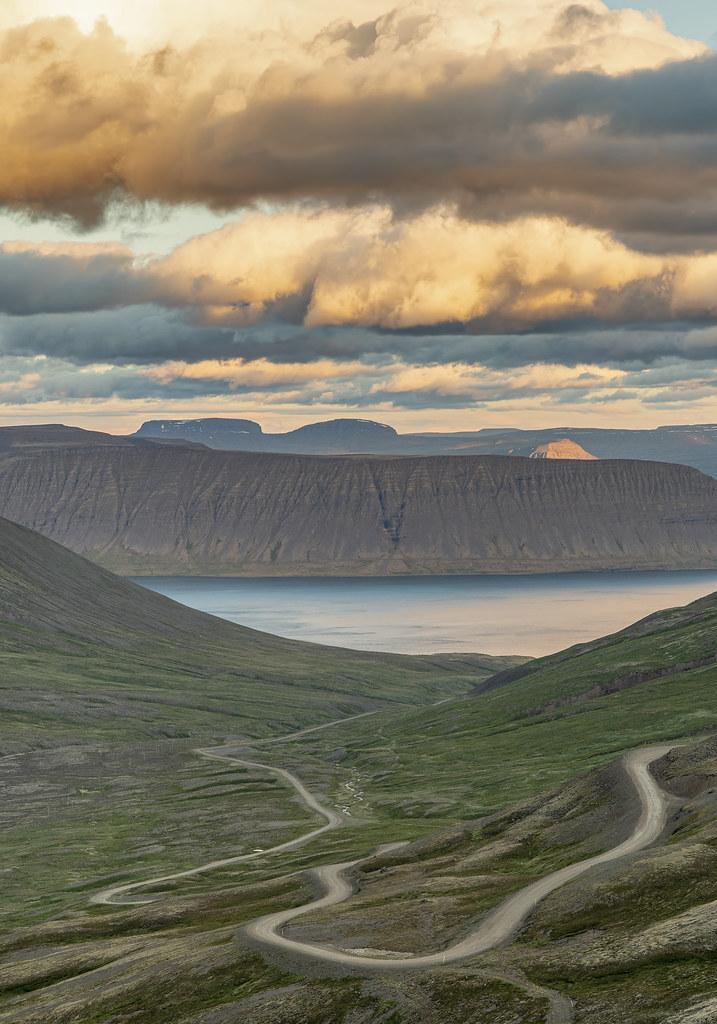 Iceland's Westfjords