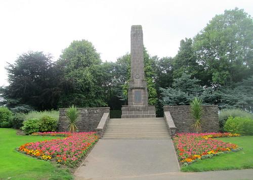 Brechin War Memorial