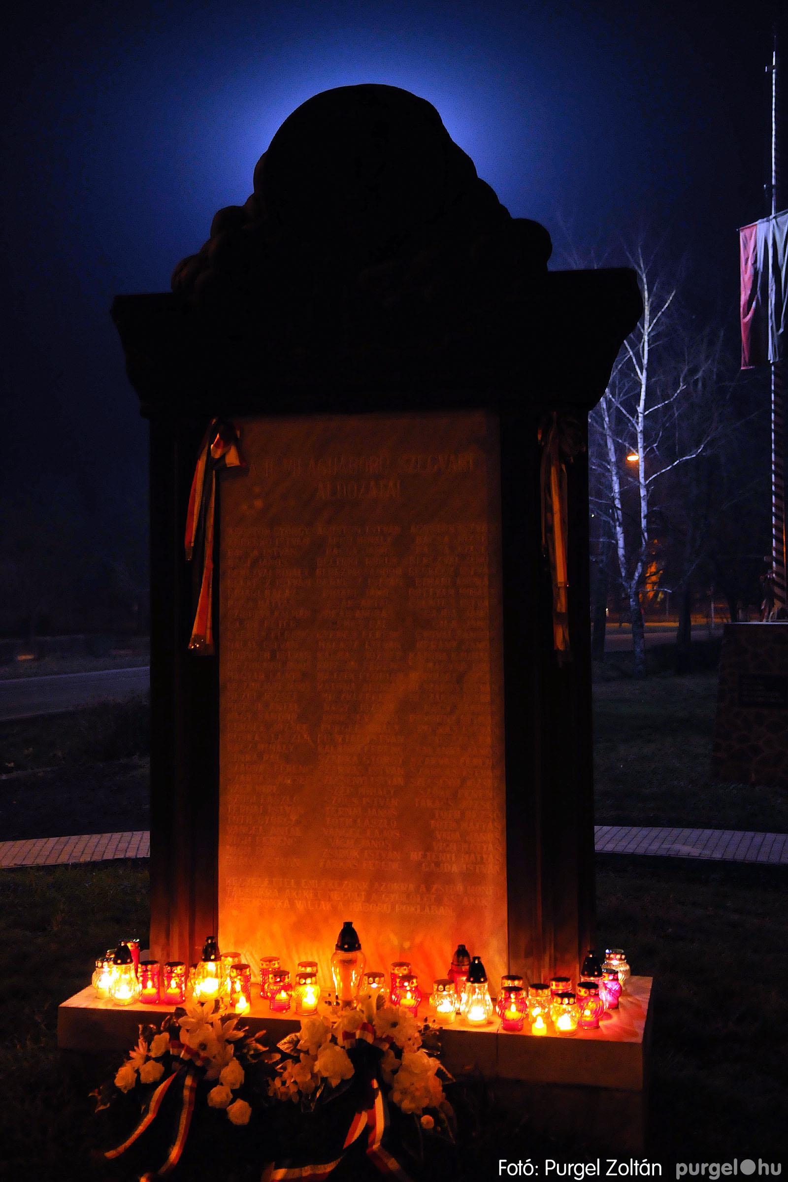 2020.01.10. 019 Megemlékezés a Doni katasztrófa hőseiről - Fotó:PURGEL ZOLTÁN© D3K_4999q.jpg