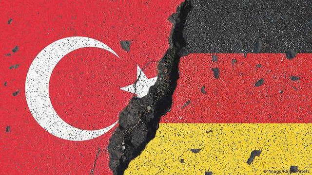 Turkey & Germany
