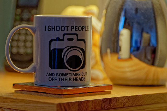 Mug (Panasonic S1 & Lumix S 70-200mm f4 Zoom)