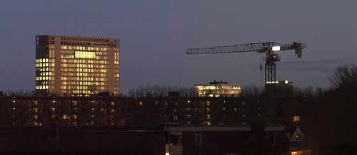 Avond in Utrecht. 003