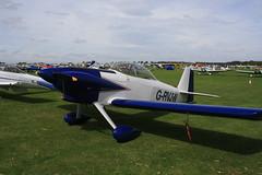 G-RVJW Vans RV-4 [PFA 181-12987] Sywell 300819