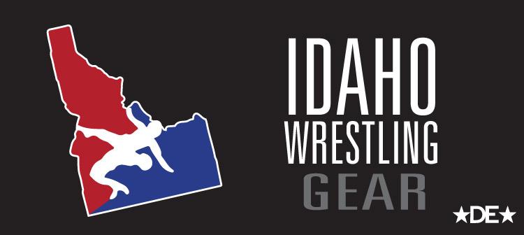 Idaho Wrestling Gear