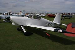 G-RVDG Vans RV-9 [PFA 320-14310] Sywell 300819