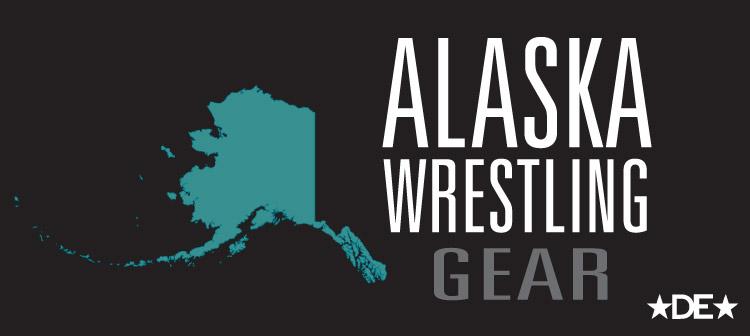 Alaska Wrestling Gear