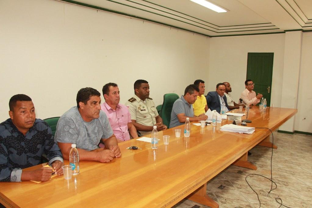 Cerimônia de posse dos candidatos no processo seletivo de Alcobaça (12)