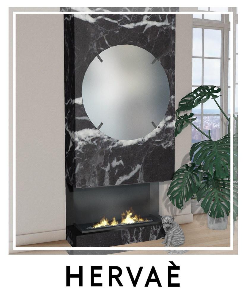 Hervaè Home x Shiny Shabby