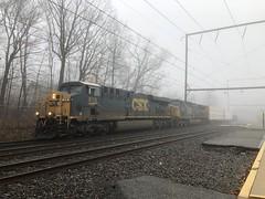 Some fog photos from 1-4-20  (由  brandonkasperowicz