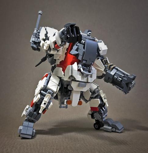 LEGO Arcade Bot  ASTRO-04