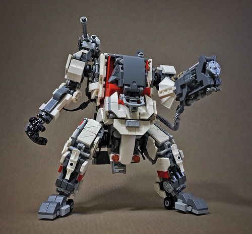 LEGO Arcade Bot  ASTRO-02